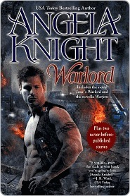 Warlord  by  Angela Knight