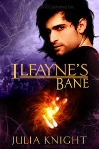 Ilfaynes Bane  by  Julia Knight