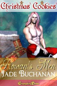 Rowans Men  by  Jade Buchanan