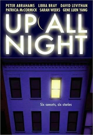 Up All Night Laura Geringer