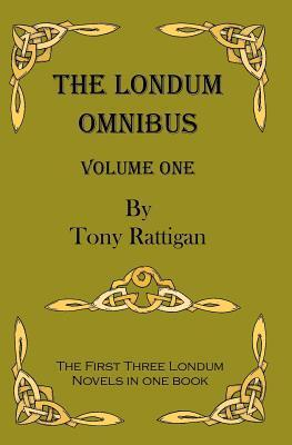 The Londum Omnibus  by  Tony Rattigan