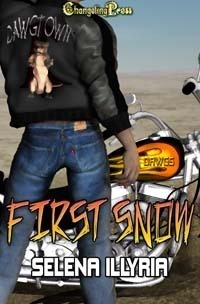 First Snow (Dawg Town #11)  by  Selena Illyria