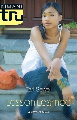 Lesson Learned (Keysha, #3)  by  Earl Sewell