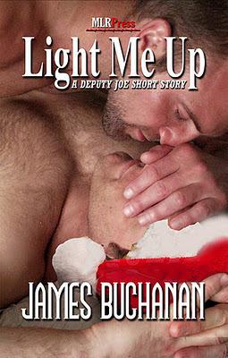 Light Me Up (Deputy Joe, #2.5)  by  James Buchanan