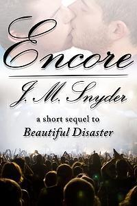 Encore (Beautiful #2.5)  by  J.M. Snyder
