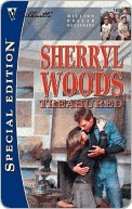 Treasured (Million Dollar Destinies) (Silhouette Special Edition #1609)  by  Sherryl Woods