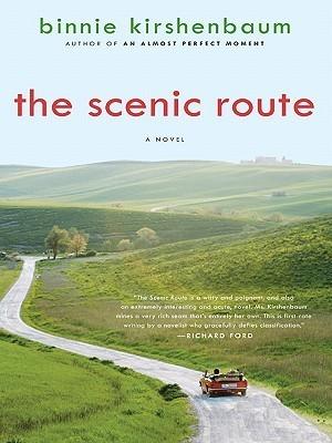 The Scenic Route  by  Binnie Kirshenbaum