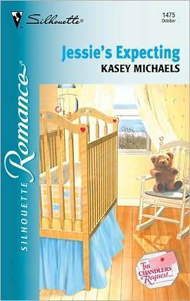 Jessies Expecting  by  Kasey Michaels