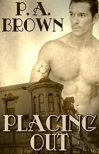 Placing Out P.A. Brown
