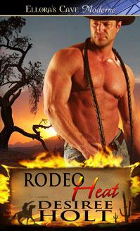 Rodeo Heat Desiree Holt