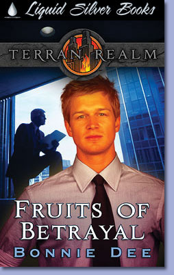 Fruits of Betrayal Bonnie Dee