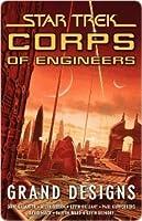 Grand Designs (Star Trek: Corps of Engineers)