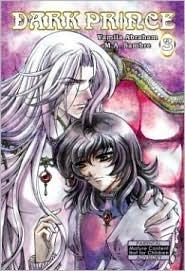 Dark Prince Volume 3  by  Yamila Abraham
