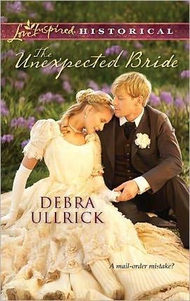 The Unexpected Bride (Bowen, #1)  by  Debra Ullrick