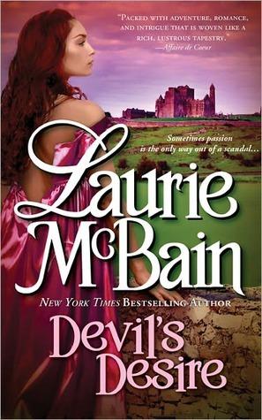 Devils Desire Laurie McBain