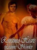 Restrained Hearts  by  Leanne Shawler