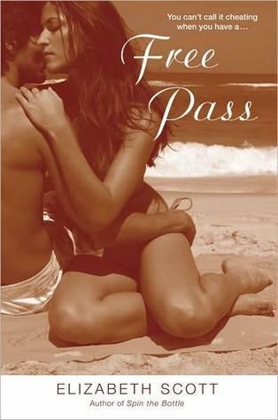 Free Pass  by  Janice Maynard