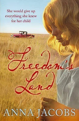 Freedoms Land Anna Jacobs