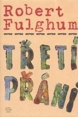 Third Wish (2-Volume Boxed Set with CD) Robert Fulghum