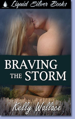 Braving The Storm Kelly Wallace