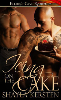 Icing on the Cake  by  Shayla Kersten