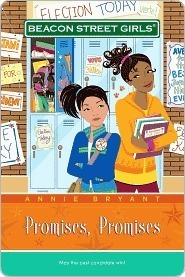 Promises, Promises (Beacon Street Girls, #5)  by  Annie Bryant