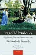 The Legacy of Pemberley  by  Rebecca Ann Collins