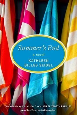 Summers End Kathleen Gilles Seidel