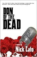 Don of the Dead: A Zombie Novel Nick Cato