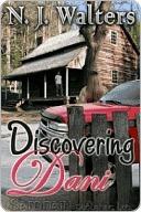 Discovering Dani  (Jamesville, #1) N.J. Walters