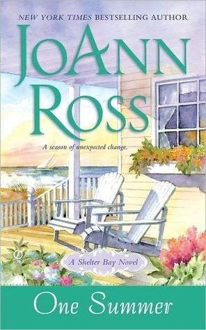 One Summer (Shelter Bay, #2)  by  JoAnn Ross