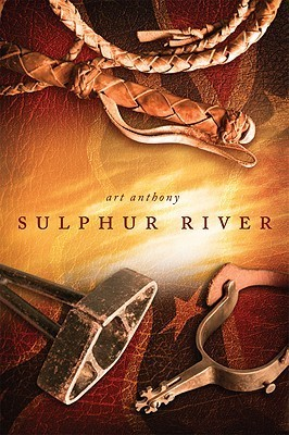 Sulphur River  by  Art Anthony