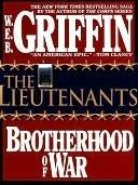 The Lieutenants (Brotherhood Of War, #1)  by  W.E.B. Griffin