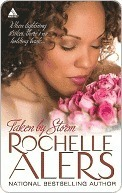Taken By Storm (Whitfield Brides #3) Rochelle Alers