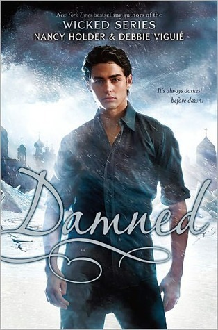 Damned (Crusade #2)  by  Nancy Holder