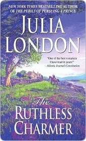 The Ruthless Charmer (Rogues of Regent Street, # 2)  by  Julia London