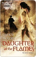 Daughter Of The Flames Nancy Holder