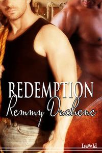 Redemption  by  Remmy Duchene