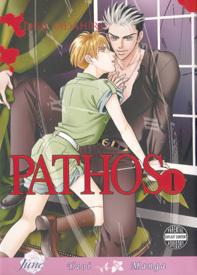 Pathos Volume 1  by  Mika Sadahiro