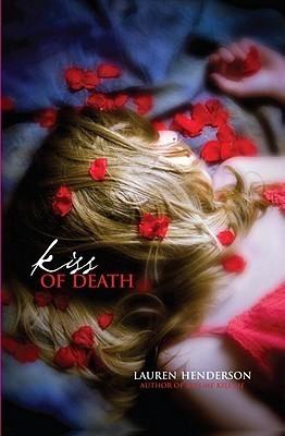 Kiss of Death (Scarlett Wakefield, #4)  by  Lauren Henderson