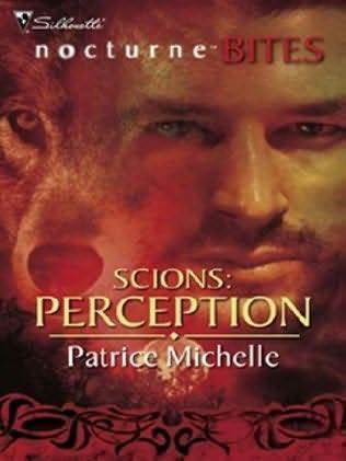 Perception (Scions, #4) Patrice Michelle