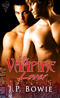 My Vampire Lover (My Vampire and I, #2)  by  J.P. Bowie