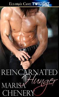 Reincarnated Hunger (Ras Chosen, #5)  by  Marisa Chenery