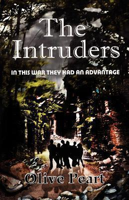 The Intruders Olive Peart