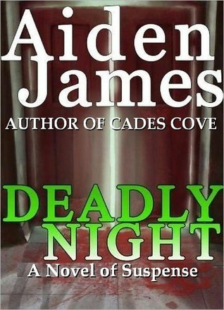 Deadly Night (Ghosthunters 101, #1)  by  Aiden James