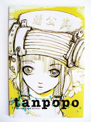 Tanpopo Volume 1 (Tanpopo, #1) Camilla dErrico