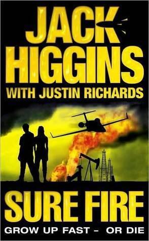 Sure Fire Jack Higgins
