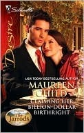 Claiming Her Billion-Dollar Birthright (Dynasties: The Jarrods #1)  by  Maureen Child