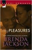 Risky Pleasures Brenda Jackson