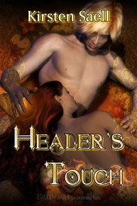 Healers Touch Kirsten Saell